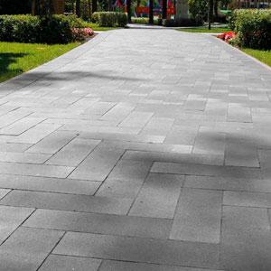 тротуарная плитка из бетона купить
